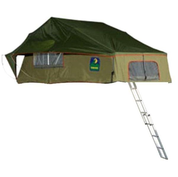 Stargazer 1 6m 1 355 00 Howling Moon Roof Top Tent Stargazer Flatdog Uk