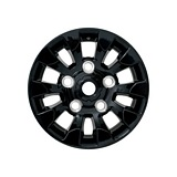 Saw Tooth Alloy Wheel - Black