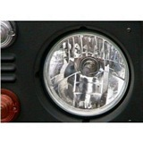Wipac Crystal Halogen Headlamp