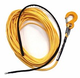 DynaDog Synthetic Winch Rope 11mm x 30.5mtr